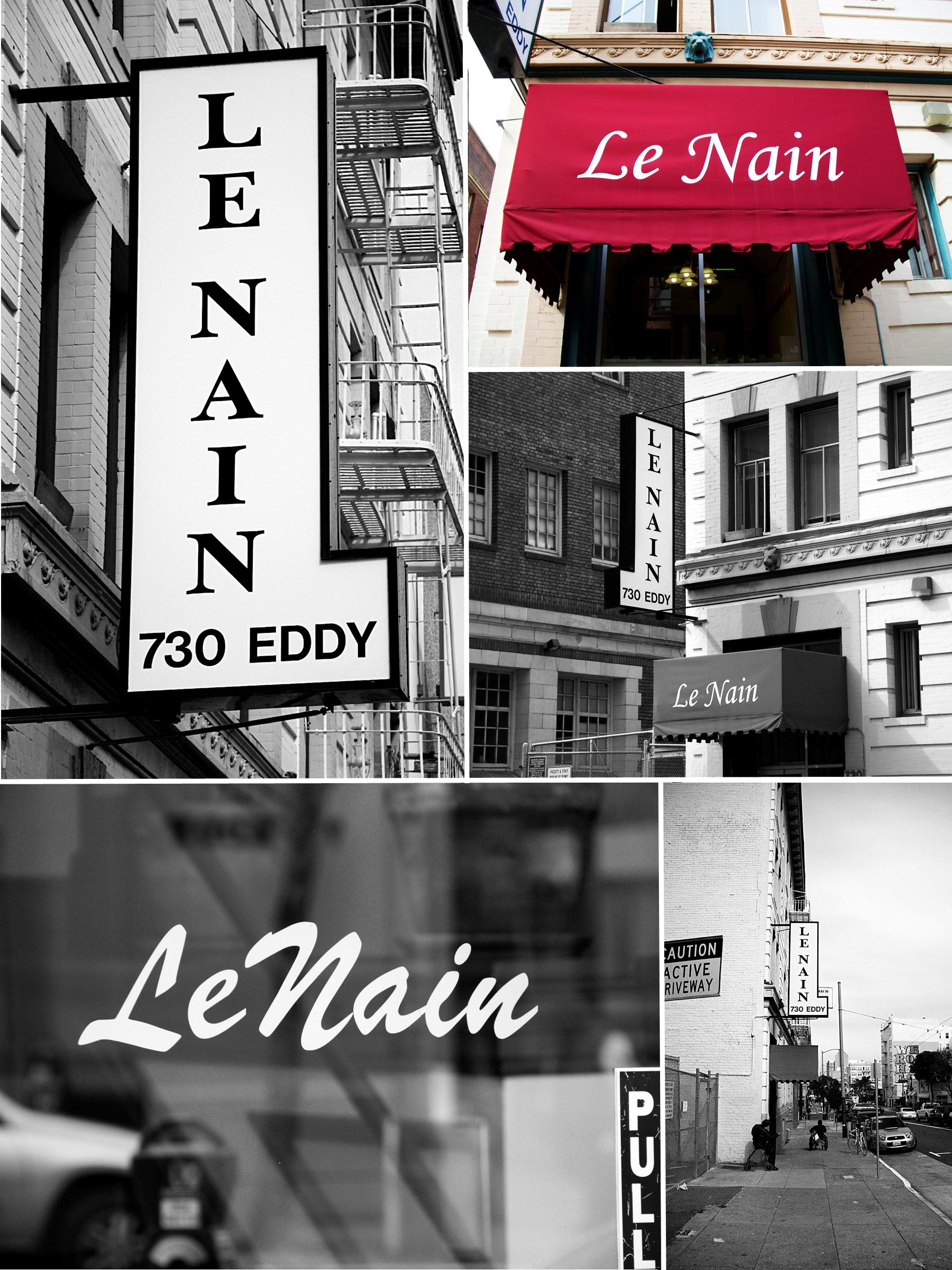 LeNain.Collage